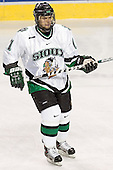 Rastislav Spirko - The University of Minnesota Golden Gophers defeated the University of North Dakota Fighting Sioux 4-3 on Saturday, December 10, 2005 completing a weekend sweep of the Fighting Sioux at the Ralph Engelstad Arena in Grand Forks, North Dakota.