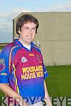 Gavin O'Connor. .