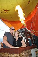 20150118 January 18 Hot Air Balloon Gold Coast