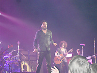 2008 File Photo  -  Lenny Kravitz