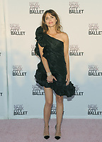 NEW YORK, NY - SEPTEMBER 28: Keri Russell attends the New York City Ballet's 2017 Fall Fashion gala at David H. Koch Theater at Lincoln Center on September 28, 2017 in New York City.  Photo Credit: John Palmer/MediaPunch