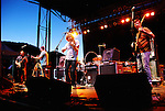 Sam Bush Band @ The Way Out West Fest, Snowbasin, Utah