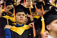 Cristo Rey Jesuit Graduation 2017