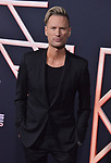 "Brian Tyler - Composer 060 attends the premiere of Columbia Pictures' ""Charlie's Angels"" at Westwood Regency Theater on November 11, 2019 in Los Angeles, California."