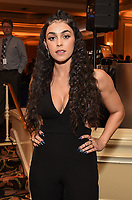 2020 FOX WINTER TCA: 9-1-1 LONE STAR cast member Natacha Karam celebrates at the FOX WINTER TCA ALL-STAR PARTY during the 2020 FOX WINTER TCA at the Langham Hotel, Tuesday, Jan. 7 in Pasadena, CA. © 2020 Fox Media LLC. CR: Frank Micelotta/FOX/PictureGroup