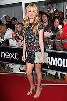 Cat Deeley arriving for the 2014 Glamour Awards, London. 03/06/2014 Picture by: Alexandra Glen / Featureflash