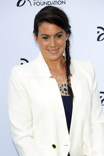 WWW.ACEPIXS.COM<br /> <br /> US Sales Only<br /> <br /> July 8 2013, London<br /> <br /> Marion Bartoli at the Novak Djokovic Foundation Gala Dinner at The Roundhouse on July 8 2013 in London<br /> <br /> By Line: Famous/ACE Pictures<br /> <br /> <br /> ACE Pictures, Inc.<br /> tel: 646 769 0430<br /> Email: info@acepixs.com<br /> www.acepixs.com
