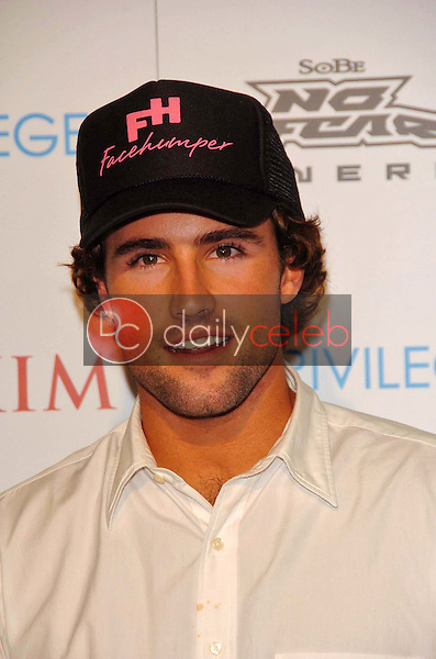 Brody Jenner<br />at the MAXIM Magazine and Sobe No Fear X Games Party. Privilege, West Hollywood, CA. 08-03-06<br />Scott Kirkland/DailyCeleb.Com 818-249-4998