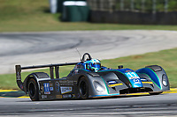 #11 Performance Tech Motorsports, Elan DP02, MPC: Robert Masson, Kyle Masson