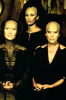 Dune (1984)<br /> Si&acirc;n Phillips, Silvana Mangano &amp; Francesca Annis<br /> *Filmstill - Editorial Use Only*<br /> CAP/KFS<br /> Image supplied by Capital Pictures