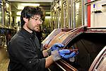 20081001 - France - Bourgogne - Dijon<br /> A LA FABRIQUE DE CASSIS BRIOTTET, 12 RUE BERLIER A DIJON.<br /> Ref : CASSIS_BRIOTTET_016.jpg - © Philippe Noisette.