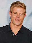"HOLLYWOOD, CA. - September 24: Trevor Donovan arrives at the Los Angeles premiere of ""Surrogates"" at the El Capitan Theatre on September 24, 2009 in Hollywood, California."