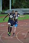 2013-2014 ICCP Track Boys Qualifying Meet