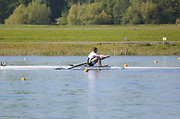 Race: 11  Event: WJ18 1x  Time Trial<br /> <br /> Junior Sculling Regatta 2018<br /> <br /> To purchase this photo, or to see pricing information for Prints and Downloads, click the blue 'Add to Cart' button at the top-right of the page.