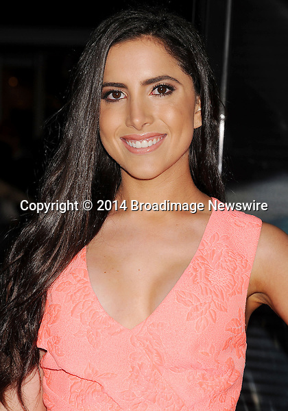Pictured: Caren Brooks<br /> Mandatory Credit &copy; Joseph Gotfriedy/Broadimage<br /> &quot;Non-Stop&quot; - Los Angeles Premiere<br /> <br /> 2/24/14, Westwood, California, United States of America<br /> <br /> Broadimage Newswire<br /> Los Angeles 1+  (310) 301-1027<br /> New York      1+  (646) 827-9134<br /> sales@broadimage.com<br /> http://www.broadimage.com