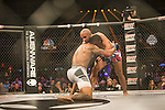 2016-04-02 WSOF30 Hard Rock Hotel & Casino hosts the World Series of Fingting 30 featuring Abu  Azaitar, vs Danny Davis