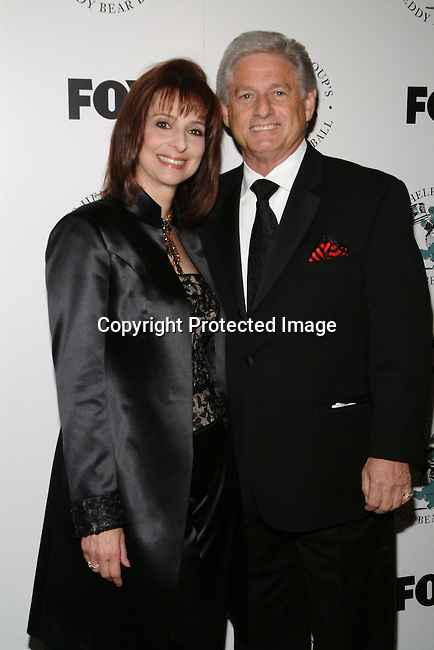 Dr. Barbara Firestone &amp; Haim Saban<br />