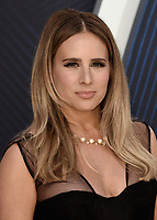NASHVILLE, TN - NOVEMBER 14:  Lucie Silvas at the 52nd Annual CMA Awards at the Bridgetone Arena on November 14, 2018 iin Nashville, Tennessee. (Photo by Scott Kirkland/PictureGroup)