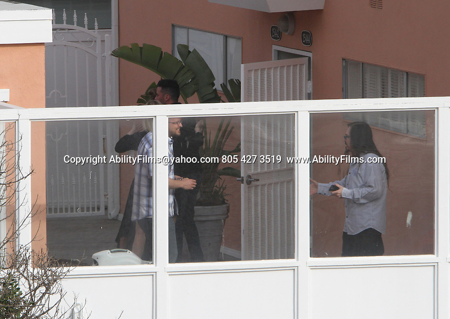 March 25d 2013   <br /> <br /> <br /> Britney Spears visiting a friends beach house in Malibu California. <br /> A little Gopher also came out of the ground to watch Britney <br /> <br /> <br /> AbilityFilms@yahoo.com<br /> 805 427 3519 <br /> www.AbilityFilms.com