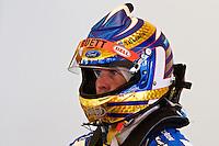 Scot Pruett, Rolex 24 at Daytona, IMSA Tudor Series, Daytona International Speedway, Daytona Beach, FL, Jan 2015.  (Photo by Brian Cleary/ www.bcpix.com )