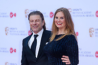 WWW.ACEPIXS.COM<br /> <br /> <br /> London, England, MAY 14 2017<br /> <br /> Sean Bean and Ashley Moore attending the Virgin TV BAFTA Television Awards at The Royal Festival Hall on May 14 2017 in London, England.<br /> <br /> <br /> <br /> Please byline: Famous/ACE Pictures<br /> <br /> ACE Pictures, Inc.<br /> www.acepixs.com, Email: info@acepixs.com<br /> Tel: 646 769 0430