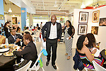 MIAMI, FL - DECEMBER 05: Actor Jimmy Jean-Louis attends the NE2P Art Beat Miami Chef Creole Celebrity Brunch at the Little Haiti Cultural Center on Saturday December 05, 2015 in Doral, Florida.  ( Photo by Johnny Louis / jlnphotography.com )