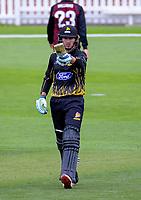 181024 Ford Trophy Cricket - Wellington v Canterbury