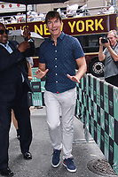 NEW YORK, NY - AUGUST 3: Jerry O'Connell  at BUILD SERIES on August 3, 2018 in New York City. <br /> CAP/MPI99<br /> &copy;MPI99/Capital Pictures