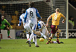 Motherwell v St Johnstone&hellip;06.02.18&hellip;  Fir Park&hellip;  SPFL<br />