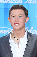 Scotty McCreery at Fox's 'American Idol 2012' Finale Results Show at Nokia Theatre L.A. Live on May 23, 2012 in Los Angeles, California. © mpi27/MediaPunch Inc.