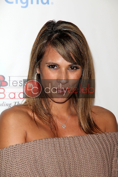 Bonnie-Jill Laflin<br />