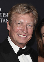 BEVERLY HILLS, CA - OCTOBER 28:  Nigel Lythgoe at the 2016 BAFTA Los Angeles Britannia Awards at the Beverly Hilton Hotel on October 28, 2016 in Beverly Hills, California. Credit: MediaPunch