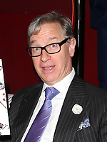 BEVERLY HILLS, CA - April 20: Paul Feig, At Artemis Women in Action Film Festival - Opening Night Gala_Inside At The Ahrya Fine Arts Theatre In California on April 20, 2017. Credit: FS/MediaPunch