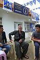 Iraq 2014 Inn  Shaqlawa, supporters of Goran Party                <br />Irak 2014  Des partisans du parti Goran a Shaqlawa