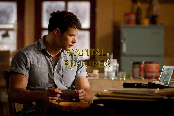 Kellan Lutz.in Java Heat (2013) .*Filmstill - Editorial Use Only*.CAP/NFS.Supplied by Capital Pictures.