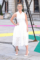 Alice Eve at the Royal Academy of Arts Summer Exhibition 2015 at the Royal Academy, London. <br /> June 3, 2015  London, UK<br /> Picture: Dave Norton / Featureflash