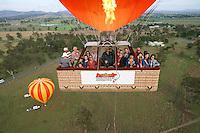 20151108 November 08 Hot Air Balloon Gold Coast