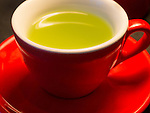 11.30.12 - Super Green Tea...