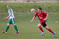 Eastbourne Borough FC u18s (1) v Chichester City FC u18s  (3) 05.05.13