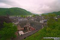 Bacharach - The Romantic Rhine