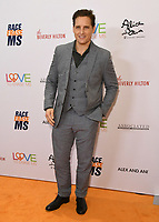 10 May 2019 - Beverly Hills, California - Peter Facenelli. 26th Annual Race to Erase MS Gala held at the Beverly Hilton Hotel. Photo Credit: Birdie Thompson/AdMedia