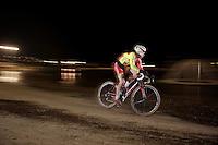 Laurens Sweeck (BEL/Corendon-Kwadro)<br /> <br /> Zilvermeercross 2014