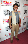 Corbin Bleu.backstage at the New York Musical Theatre Festival at the NYMF Hub in Times Square, New York on 7/3/2012.