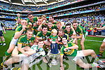 Kerry's Eye, All Ireland Senior Final 2014