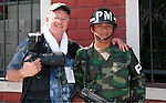 Ron Bennett and PM San Salvador El Salvador Central America, Fine Art Photography by Ron Bennett, Fine Art, Fine Art photography, Art Photography, Copyright RonBennettPhotography.com ©