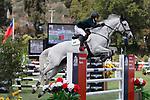 Equitación 2018 FEI Campeonato Salto