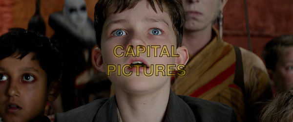 Levi Miller<br /> in Pan (2015)<br /> a Warner Bros. Pictures release.<br /> *Filmstill - Editorial Use Only*<br /> CAP/NFS<br /> Image supplied by Capital Pictures