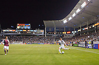 LA Galaxy vs. Colorado Rapids, March 23, 2013