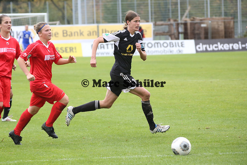 Kerstin Garefrekes (FFC) - 1. FFC Frankfurt vs. VfL Sindelfingen