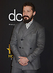 Shia LaBeouf 107 arrives at the 23rd Annual Hollywood Film Awards at The Beverly Hilton Hotel on November 03, 2019 in Beverly Hills, California